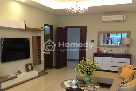 Chung cư Goldmark City, 80m2, 2 phòng ngủ, 2wc, full đồ, 14 triệu/tháng