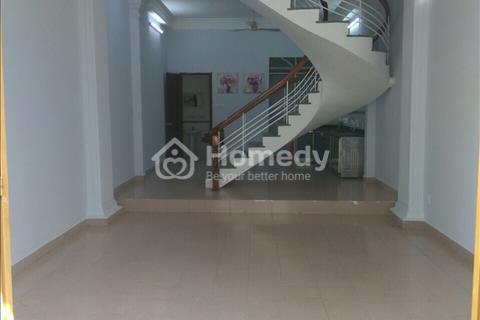 Cần cho thuê nhà riêng ngay đường Chu Văn An, Quận Bình Thạnh