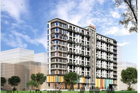 10 suất nội bộ căn hộ giá rẻ đầu tiên tại Bình Thạnh, 1,6 tỷ/2 phòng ngủ