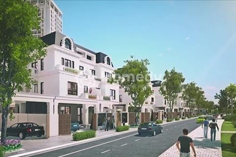 Liền kề Roman Plaza: Suất ngoại giao, vị trí đẹp, giá tốt nhất thị trường