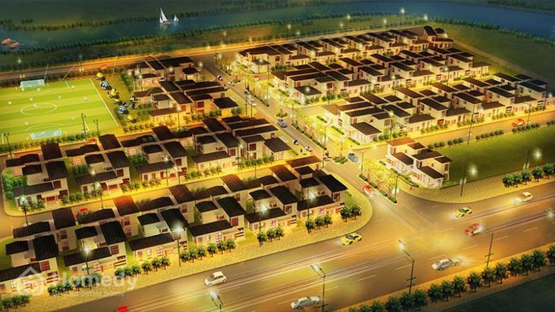 Dự án Khu đô thị mới Thái Dương 2 Quảng Nam - ảnh giới thiệu