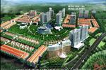 Dự án Khu đô thị mới Hưng Phú(Làng dầu khí Cần Thơ) tọa lạc tại lô số 49 Phường Hưng Phú, xã Hưng Thạnh, thành phố Cần Thơ.