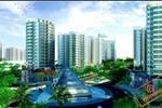 Được đầu tư bởi công ty Công ty CP Đầu tư và Xây dựng Số 8 - CiC 8 được chia thành 3 giai đoạn khởi công từnăm 2010.
