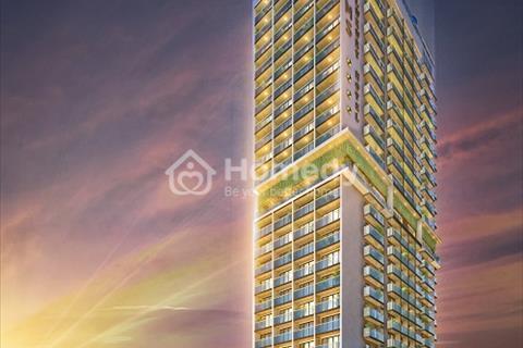 Condotel TMS Luxury Hotel Beach Đà Nẵng, đảm bảo lợi nhuận 10% trong 10 năm