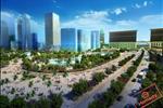 Saigon Peninsula được quy hoạch sẽ trở thành 1 khu đô thị hiện đại gồm có cụm dân cư (cao ốc căn hộ và biệt thự cao cấp), công viên chuyên đề, trung tâm mua sắm, khách sạn sang trọng, các tòa nhà văn phòng, bến tàu khách du lịch quốc tế, quảng trường.