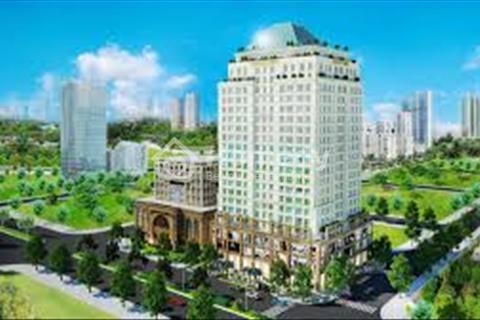 Golden King - dự  án căn hộ văn phòng Quận 7 bán giá tốt nhất