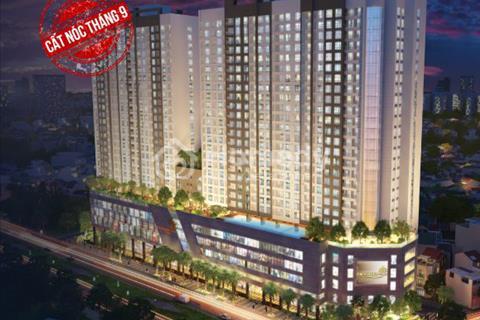 Bán suất ngoại giao The Golden Palm 2 phòng ngủ 90m2 giá 35 triệu/m2