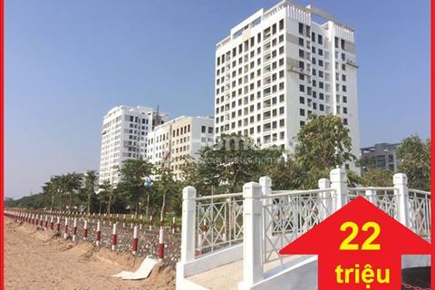 Sở hữu căn hộ ban công Đông Nam tại Valencia Garden 1 tỷ 592, ưu đãi 25 triệu, có nội thất