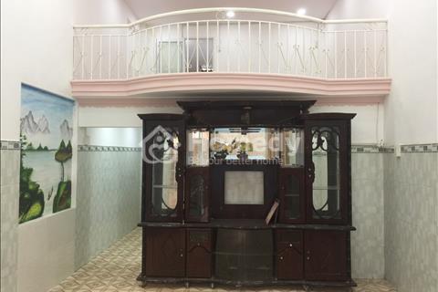 Cho thuê nhà nguyên căn đường Hoàng Hữu Nam, gần bến xe Miền Đông mới quận 9