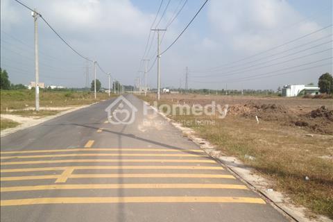 Đất nền An Phước ở cổng sau KCN Long Thành cách sân bay Long Thành 3km