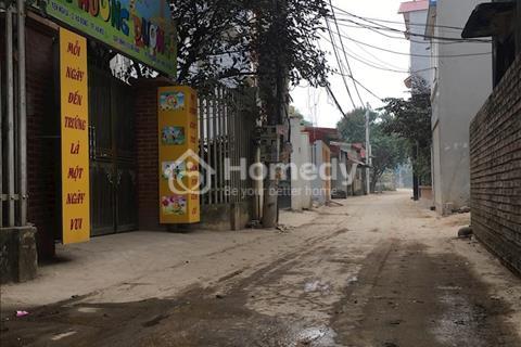 Bán đất 37m2 Yên Nghĩa, Hà Đông, gần bến xe búyt Đô Nghĩa, giá 650 triệu, mặt tiền 4m2