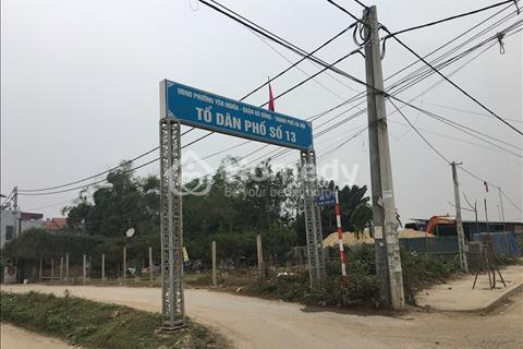 Cần bán mảnh đất đẹp 37m2, tổ 13 Yên Nghĩa, Hà Đông giá 650 triệu, sổ đỏ chính chủ