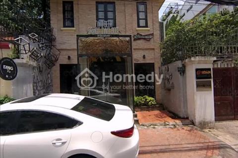 Cho thuê nhà mặt tiền đường Nguyễn Thị Diệu, Phường 6, Quận 3
