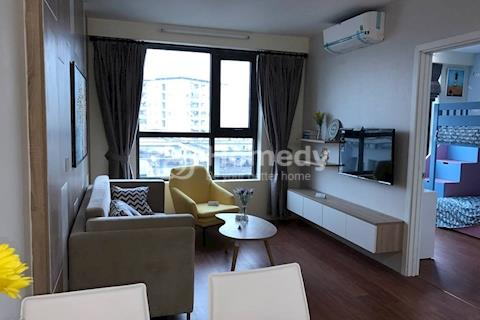 Cho thuê căn hộ 130m2, tòa CT6 khu đô thị Văn Khê, Hà Đông, 3 phòng ngủ giá 6 triệu/tháng