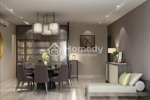 Bán căn hộ 1 phòng ngủ Empire City, tháp T1A-Linden, 64m2, view hồ bơi,  giá tốt 4,1 tỷ