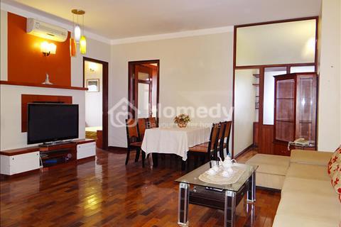 Cần bán chung cư phố Đội Cấn, căn góc, 3 phòng ngủ, giá 3,55 tỷ