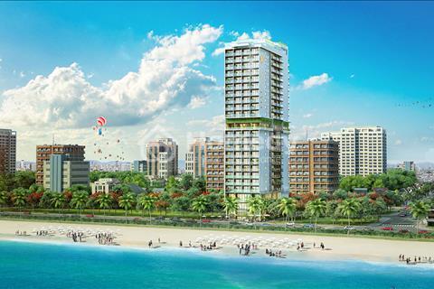 Mua ngay Condotel TMS Luxury Đà Nẵng chỉ từ 560 triệu, cam kết lãi 10%/năm