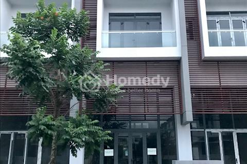 Shophouse for rent: 4 - Storey Shophouse/Office house for rent - District 2, Ho Chi Minh city