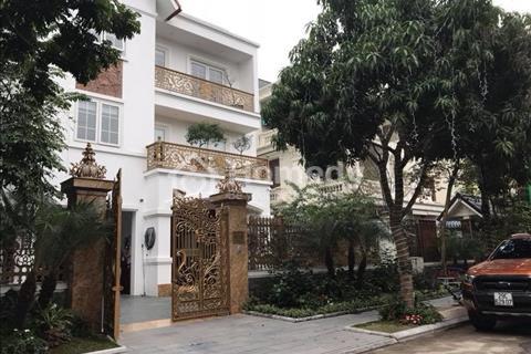 Biệt thự sân vườn cao cấp Việt Hưng, Long Biên 260m2, 4 tầng, kinh doanh, chỉ 16 tỷ