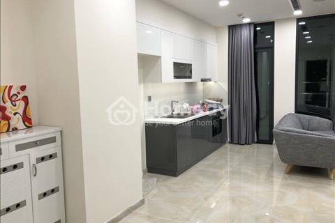 Cho thuê căn hộ Vinhomes golden river Quận 1, căn 2 PN tòa Aqua 4, full NT luxury giá 2000$/th