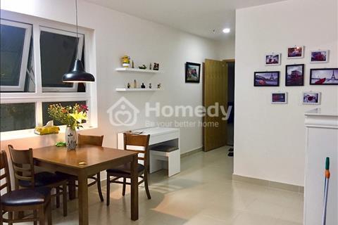 Cho thuê căn hộ 8X Đầm Sen, 1 phòng ngủ, full nội thất 8,5triệu/tháng
