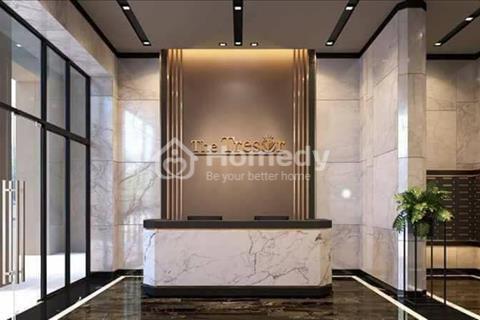 Cần bán căn hộ 2 phòng ngủ tại The Tresor diện tích 65m2, giá 4tỷ