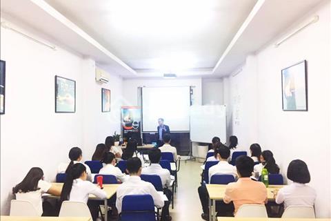 Cho thuê phòng học, hội họp, hội thảo rẻ đẹp tiện nghi ở Gò Vấp