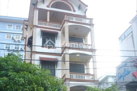 Bán nhà mặt phố Phố Viên có sổ đỏ 45m2, mặt tiền 5,2m, 1,6 tỷ