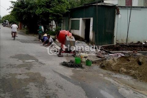 Bán đất thổ cư giá chỉ từ 1,2 tỷ tại Cửu Việt