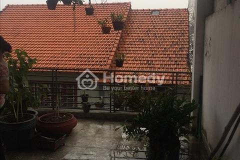 Bán gấp nhà Phan Văn Trị, vòng xoay Phạm Văn Đồng, ô tô vào nhà