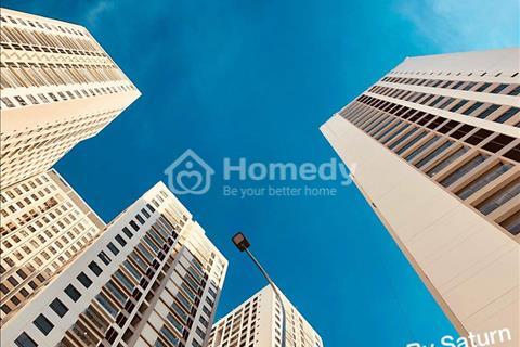 Mở bán 32 lô căn hộ dịch vụ The Gold View, chỉ từ 2.5 tỷ/căn 2PN, chiết khấu ngay 9%