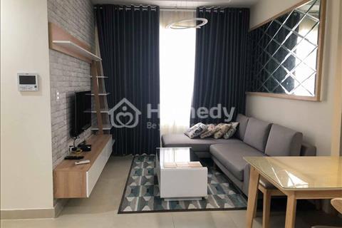 Cho thuê căn hộ The Gold View Quận 4, 2 phòng ngủ, 79m2, giá 19 triệu/tháng full nội thất