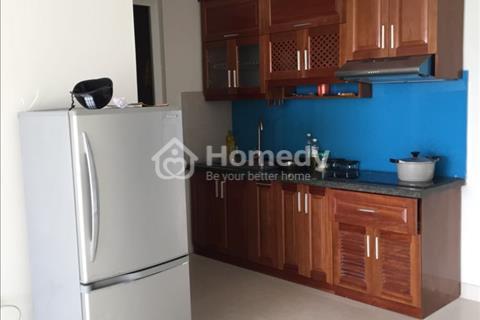 Bán căn hộ 54m2, tầng 17, FLC Complex Phạm Hùng