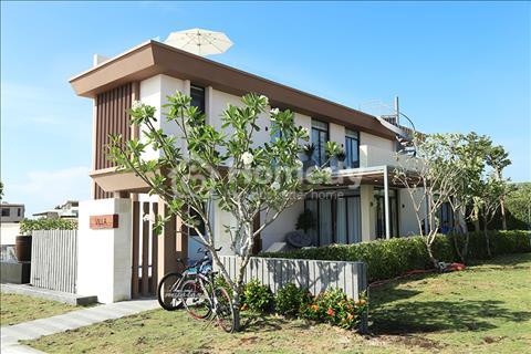 Lợi nhuận cam kết 8%/năm tối thiểu - sở hữu căn biệt thự full nội thất - Cam Ranh Mystery Villas