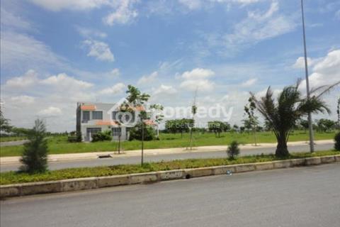 Ngân hàng Việt Á ký gửi 5 lô mặt tiền đường Phường 12 trung tâm Vũng Tàu 249 triệu