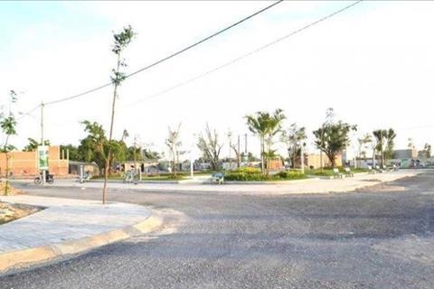 Bán gấp đất thổ cư 90m2 đường Nguyễn Văn Bứa, giá 450 triệu, xây dựng tự do