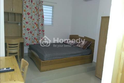 Cho thuê căn hộ mini quận 3, đẹp, full tiện nghi, giá chỉ 6,5 triệu/tháng