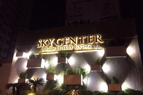 Cho thuê căn hộ Officetel Sky Center làm văn phòng hoặc ở