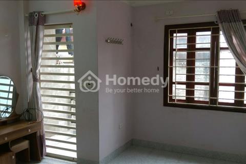 Chung cư N06 B1 đô thị mới Dịch Vọng Cầu Giấy, nội thất đầy đủ, an ninh tốt