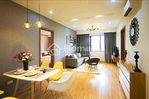 Bán căn hộ 62m2, full nội thất, giá 1,08 tỷ, hỗ trợ vay lãi suất 0%, khu vực Hà Đông