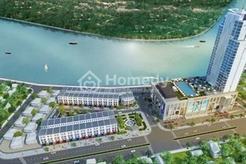 Tổ hợp Trung tâm thương mại Vincom Plaza Xuân Khánh