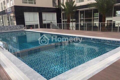 Cho thuê căn hộ chung cư đường Phổ Quang Tân Bình 2PN, full nội thất tại Sky Center