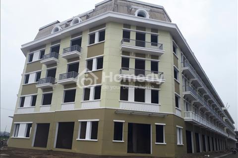 Cần tiền nhượng lại suất ngoại giao khu đô thị Phú Lương giá rẻ