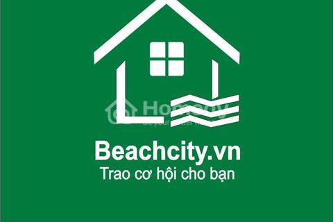 Cần bán 110m2 đất mặt tiền đường 2/4, Vĩnh Hòa, Nha Trang giá chỉ 27 triệu/m2