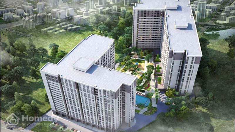Dự án First Home Premium Bình Dương Bình Dương - ảnh giới thiệu