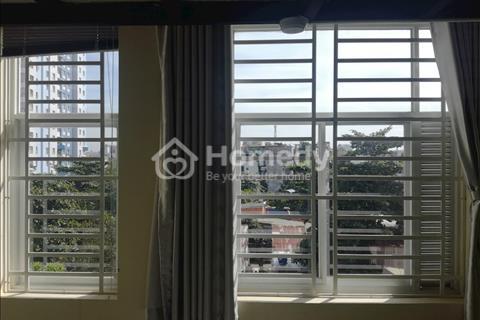 Cho thuê căn hộ full nội thất tại Chu Văn An, quận Bình Thạnh