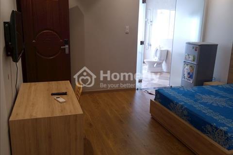 Cho thuê căn hộ sang trọng sạch đẹp full nội thất tại quận 10 Lý Thường Kiệt