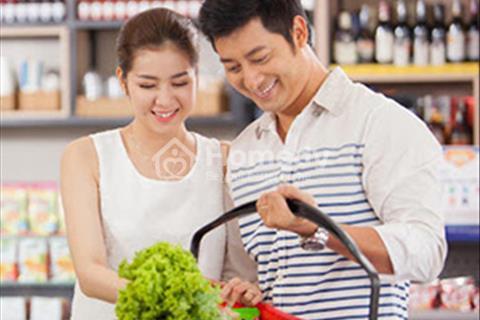 1 dự án sắp nhận nhà-giá rẻ nhất quận hoàng mài-CK 30tr- hỗ trợ 70 GTCH. lãi suất 0%/12 tháng.....