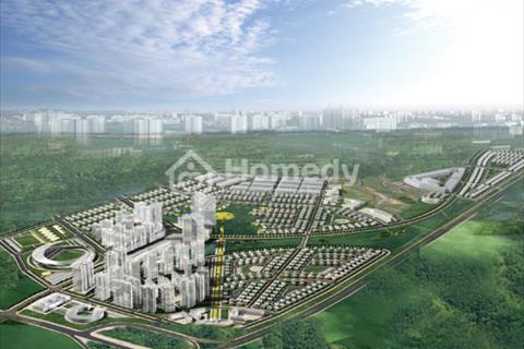 Bán suất ngoại giao Shophouse, Shopvilla, khu đô thị Phúc Ninh, thành phố Bắc Ninh