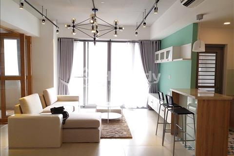 Bán căn chung cư diện tích 120m2 tại Phú Mỹ Hưng, quận 7